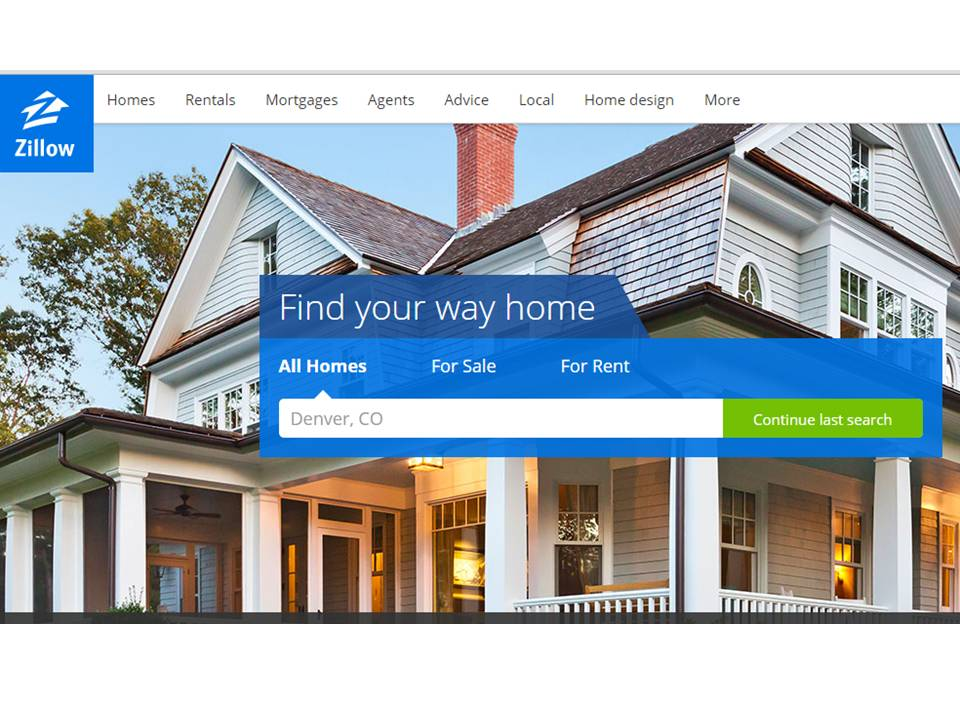 How To Use Zillow Effectively Amy Frankmore Real Estate