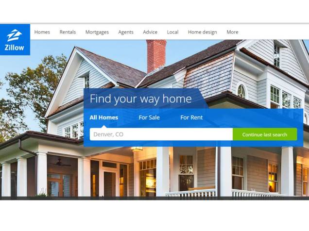 How to use zillow effectively amy frankmore real estate for Zillow site